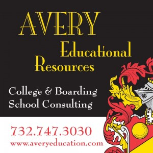Avery Educational Resources