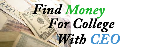 Find Money For College With College Essay Organizer