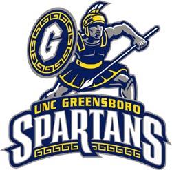 UNCG Spartan Logo
