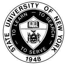 State University of New York - SUNY Logo