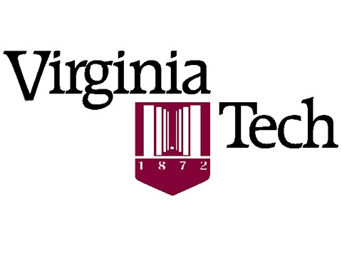 virginia tech updated its essay question for season  virginia tech school logo small jpg