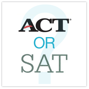 act or sat