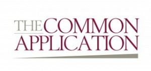 Common app college essay questions 2011