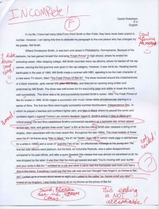 Great College Essay Titles - essay snark blog: i need help writing a ...