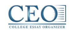 College Essay Organizer