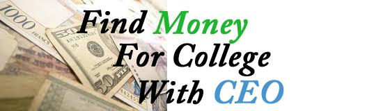 Find Money For College With College Essay Organizer