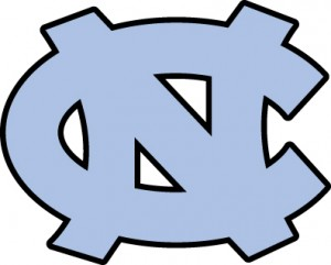 University of North Carolina-Chapel Hill Logo